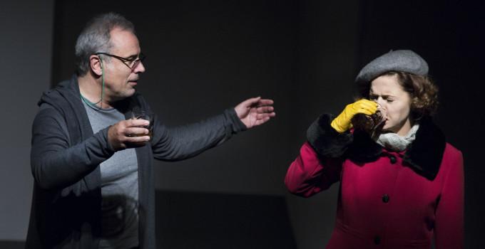 """""""Diamoci del tu"""" - 18.20 novembre - Teatro Il Celebrazioni, Bologna"""