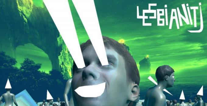 POP X: il 18 novembre esce il nuovo album Lesbianitj (Bomba Dischi/Universal)