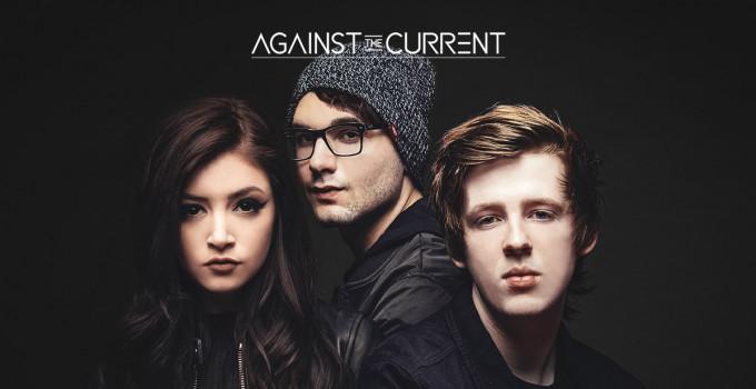 Nightguide intervista gli Against The Current