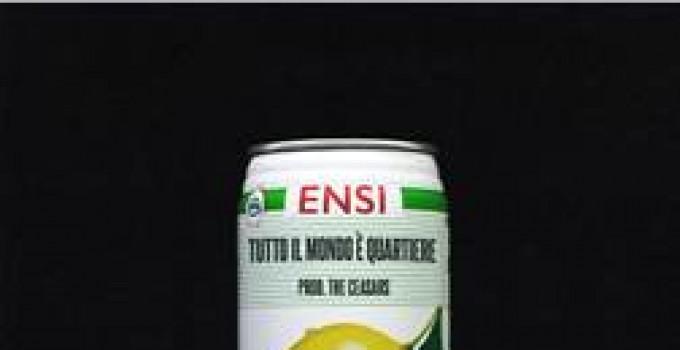"""ENSI: esce oggi il suo nuovo singolo """"TUTTO IL MONDO È QUARTIERE"""" che anticipa il nuovo album in uscita in autunno"""