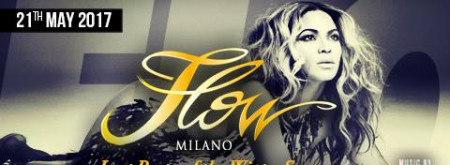 21th May 2017 FLOW Night **Last Party Of The Winter Season**