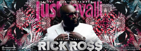 Rick Ross Special Guest