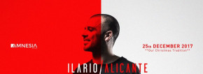 Our Christmas Tradition w/ Ilario Alicante - all night long