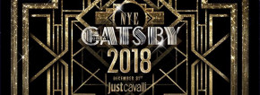 New Year's Eve at Just Cavalli