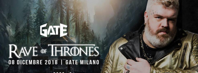 Games of Thrones a Milano